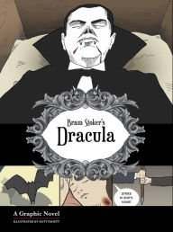 Dracula: A Graphic Novel