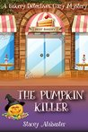 The Pumpkin Killer (Bakery Detectives #8)