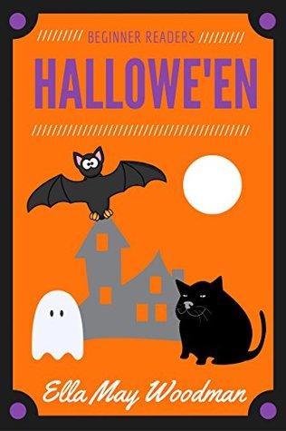 Beginner Readers Hallowe'en