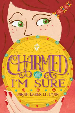 Charmed, Im Sure(Fairy Tales)