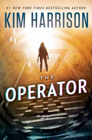 Book Review: Kim Harrison's The Operator