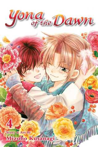 Yona of the Dawn, Vol. 4