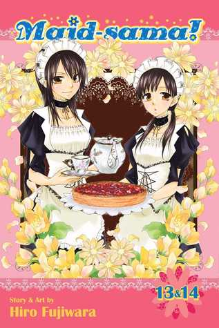 Maid-sama! (2-in-1 Edition), Vol. 7: Includes Vols. 13 & 14