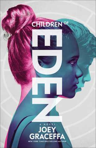 Children of Eden (Children of Eden, #1)