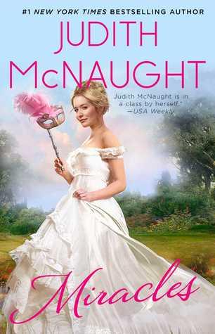 Resultado de imagem para Miracles Judith McNaught