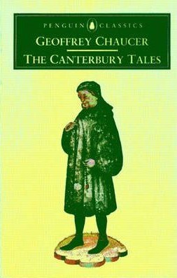 an overview of the collection of stories in geoffrey chaucers the canterbury tales