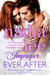 An Improper Ever After by Nadia Lee