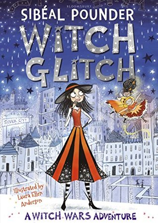 Witch Glitch(Witch Wars 4)