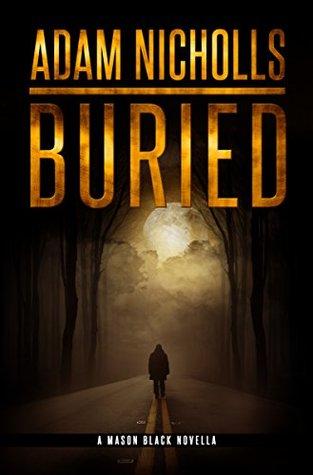 Buried (Mason Black #4)