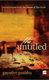 The Untitled