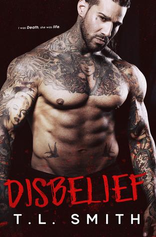 Disbelief (Smirnov Bratva, #2)