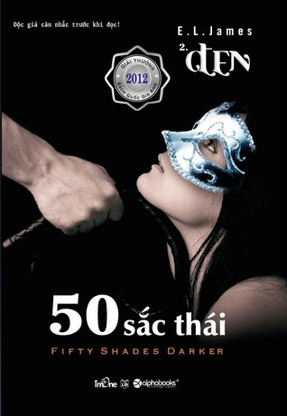 50 Sắc Thái: Đen (Fifty Shades, #2)