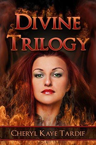 Divine Trilogy (Divine Trilogy, #1-3)
