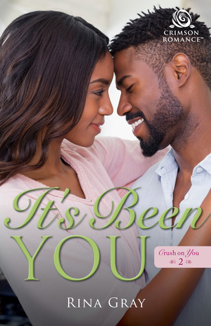 {Tour} It's Been You by Rina Gray