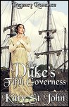 The Duke's Fifth Governess