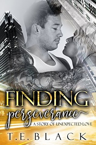 Finding Perseverance(Unexpected Love 3)