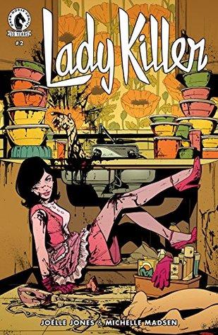 Lady Killer 2 2(Lady Killer 2)