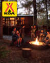 Campfire Stories by KOA Campground