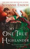 My One True Highlander (No Ordinary Hero, #2) by Suzanne Enoch