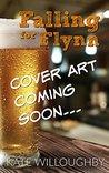 Falling for Flynn: A Silver Fox Sports Romance (Hockey on Tap Book 1)