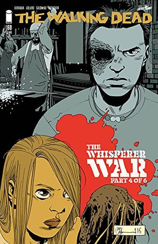 The Walking Dead, Issue #160