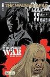 The Walking Dead, Issue #161 by Robert Kirkman