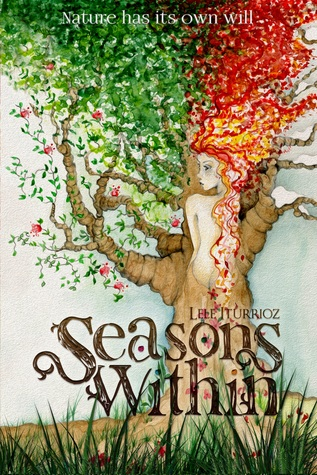 Seasons Within - Lele Iturrioz