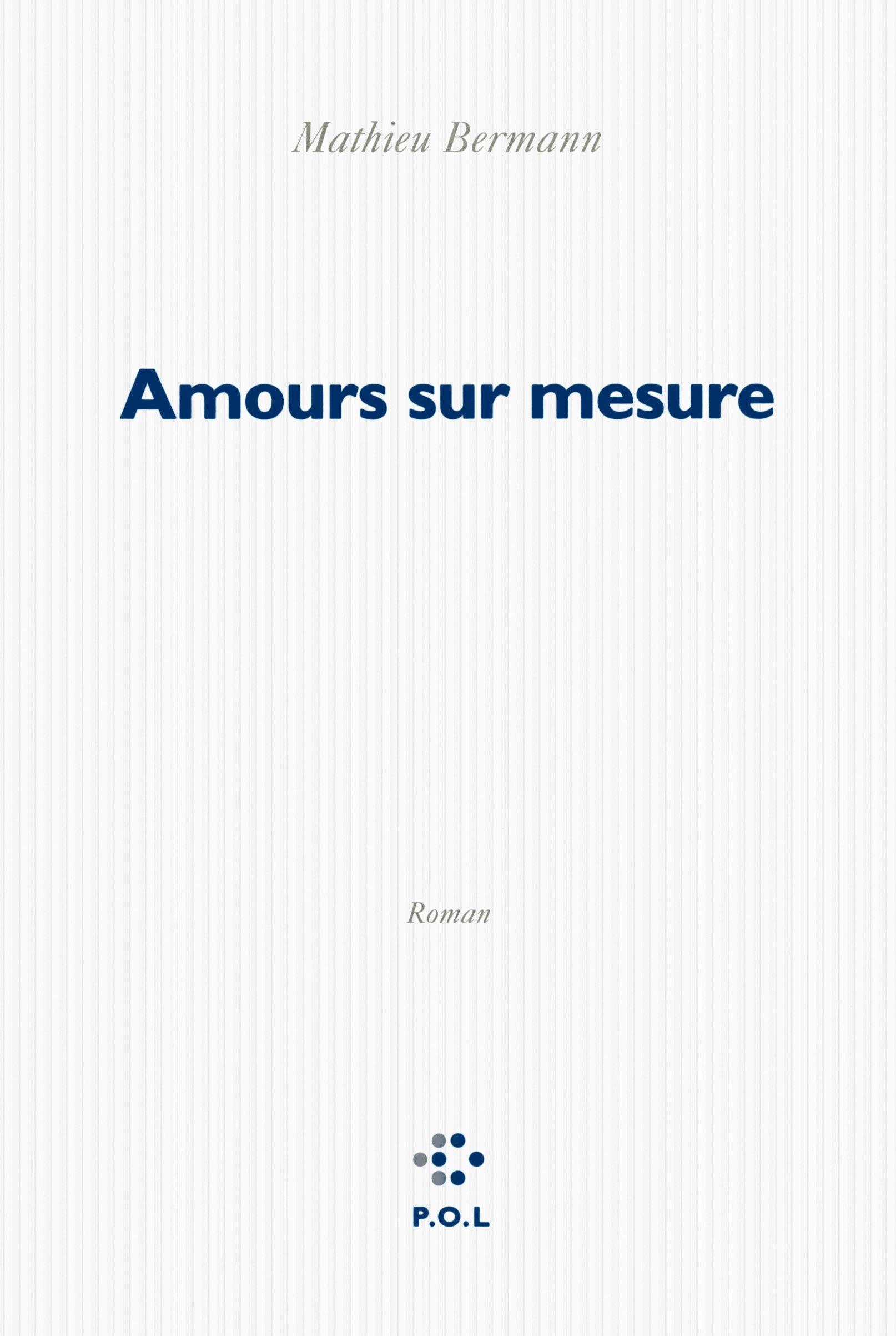 Amours sur mesure