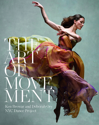 The Art of Movement by Deborah Ory