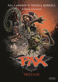 Pestan (Pax, #7)
