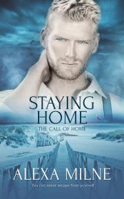 Ebook Staying Home by Alexa Milne PDF!