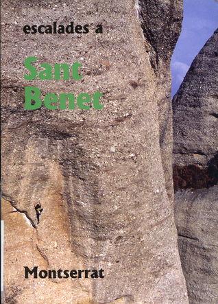 Escalades a Sant Benet