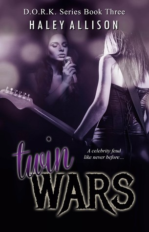 Twin Wars (D.O.R.K. Series, #3)