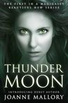 Thunder Moon  (The Lavelle Trilogy #1)