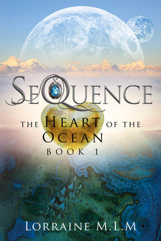 SeQuence (The Heart of the Ocean, #1)