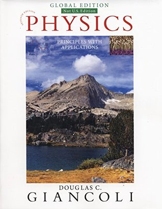 Physics: Principles With Applications, Global Edition, 7Th Edition