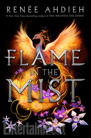 Image result for flame in the mist