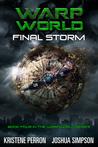 Warpworld Final Storm (Warpworld #4)