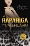 A Rapariga do Calendário - Livro 4 by Audrey Carlan