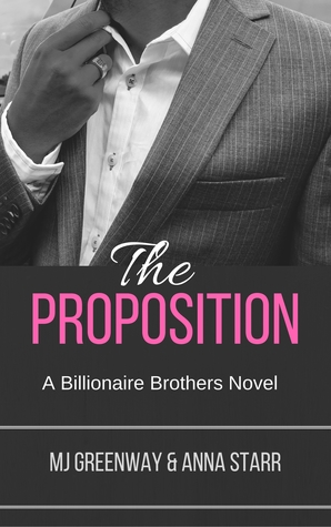 The Proposition by M.J. Greenway