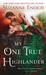 My One True Highlander by Suzanne Enoch