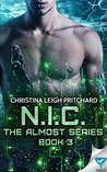 N.I.C. by Christina Leigh Pritchard