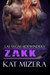 Zakk (Las Vegas Sidewinders #5)
