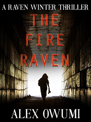 The Fire Raven