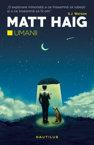 Umanii by Matt Haig