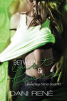 Between Lust & Tears (Backstage Series #2)