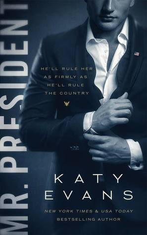 Mr. President by Katy Evans | Blog Tour & Review