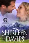 Second Summer (MacLarens of Fire Mountain Contemporary, #1)