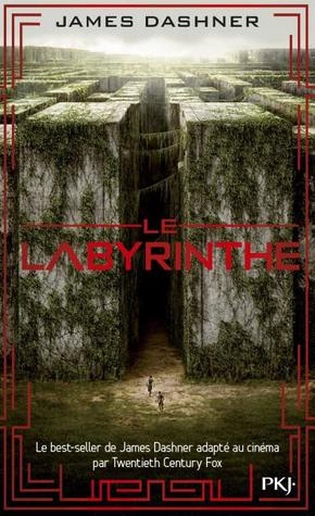 Le Labyrinthe (L'épreuve, #1) por James Dashner
