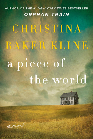 Image result for A Piece of the World by Christina Baker Kline